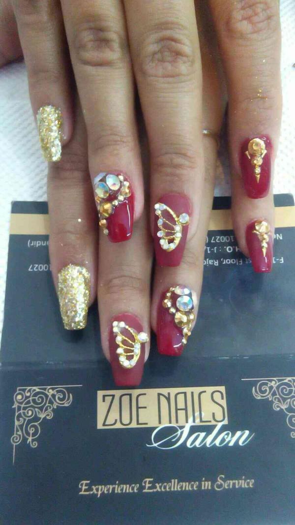 nail Artist in delhi - by Nail Artist, Delhi