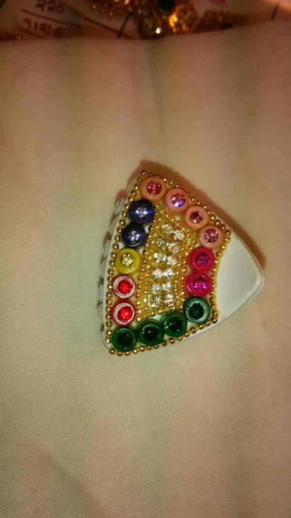 Butterfly - by Imitation Jewelry, Mumbai