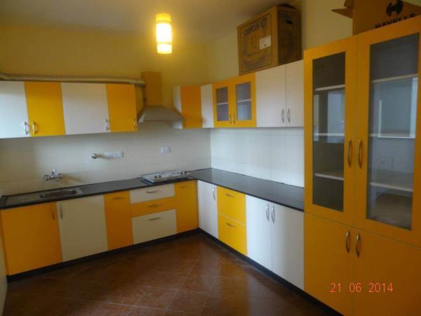 Modular kitchen  - by Inhouse Xpressions, Tiruchirappalli