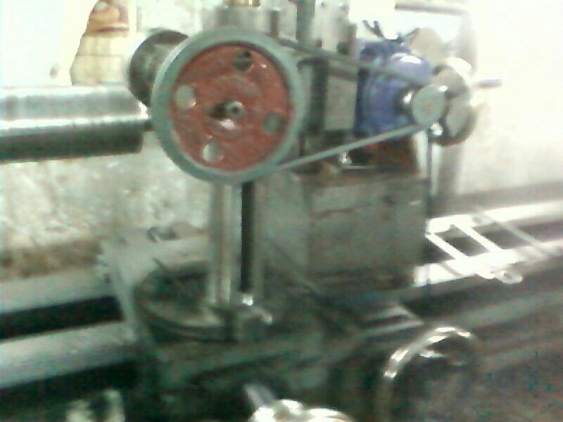 leth - by Jay Mataji Machinery Serves, Ahmedabad