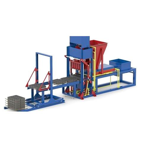 MOrtek Machinery..  Welcome to World of New Technology of Flya sh Brick Making Machine, Hollow Bloack Maing Machine, Paver Block Making Machine.   For More Details.  www.mortekmachinery.com - by Mortek Machinery Pvt. Ltd., Ahmedabad