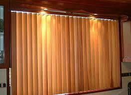 vertical blinds awesome looks from westend interiors - by Westendinteriors, Bangalore