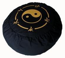 ZAFU MEDIATION CUSHIONS - by Om Bodhisattva Complete Buddhist Meditation Supplies, New Delhi