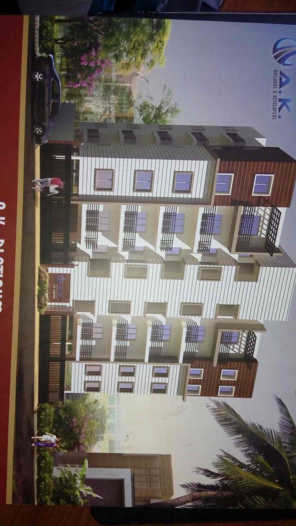 2bhk flat for sale in electronic city ph-2. - by Mahendra group, Bangalore