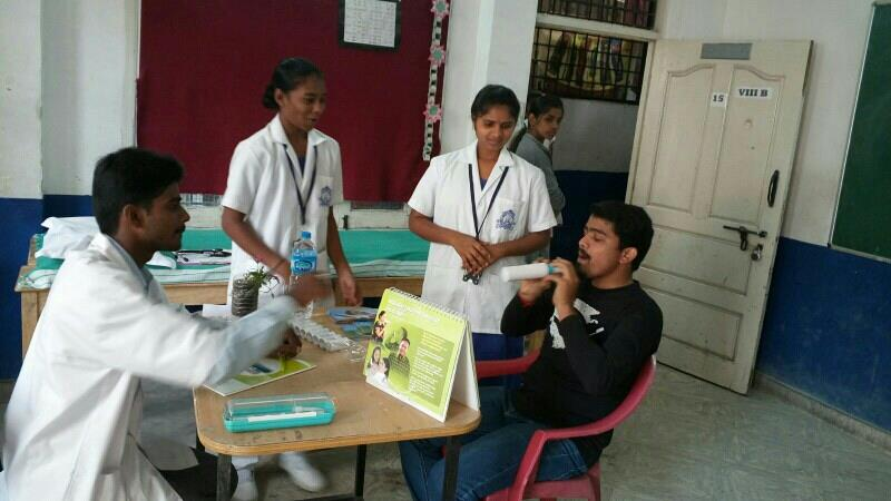 best nursing college in bangalore  - by Karthik Foundation, Bengaluru