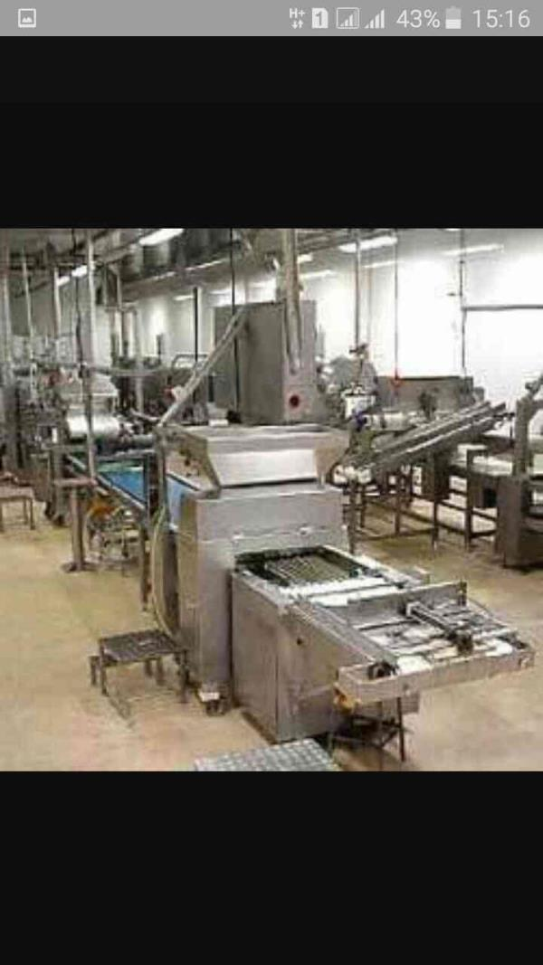 Our food process machinery  project - by Kailash Engineering, Ahmedabad