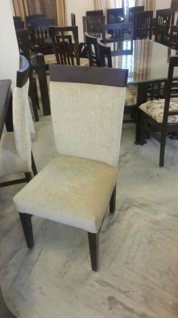 Dinning chair teak wood Dinning Chair restaurant Chair - by Shagun Decor, Jaipur