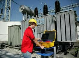 Best Power Transformer Testing in Chennai. - by Spk Power Infra, Chennai