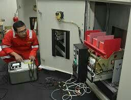 Best Circuit Breakers Testing in Chennai. - by Spk Power Infra, Chennai