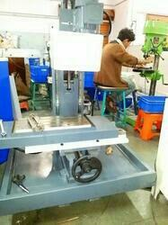 we are also offering Brass Neutral Drill machine in rajkot. - by Om Automation, Rajkot