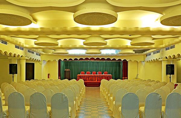 Banquet Halls in Kochi - by The Internationalhotel, Ernakulam