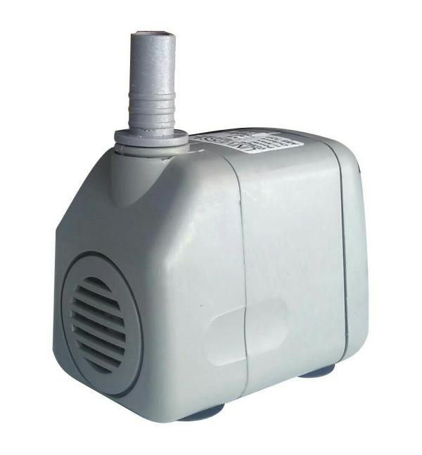 Star universal SUBMERSIBLE PUMP Ideal for cooler and fountain     - by S S Trading Company, Ludhiana