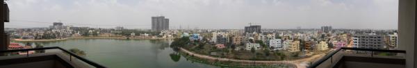 Lakeside living KR Puram - by Eswar Constructions, Bengaluru
