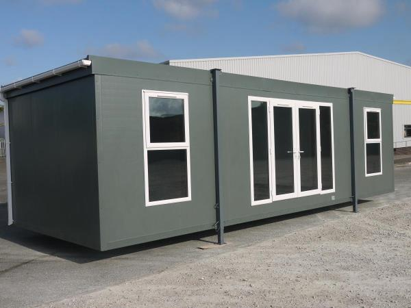 The company is engaged in the provision of Fabricating Unique-Quality #PortaCabins that is considerably demanded by a large number of clients. - by CM Cabins | Porta Cabins | Vizag, Visakhapatnam