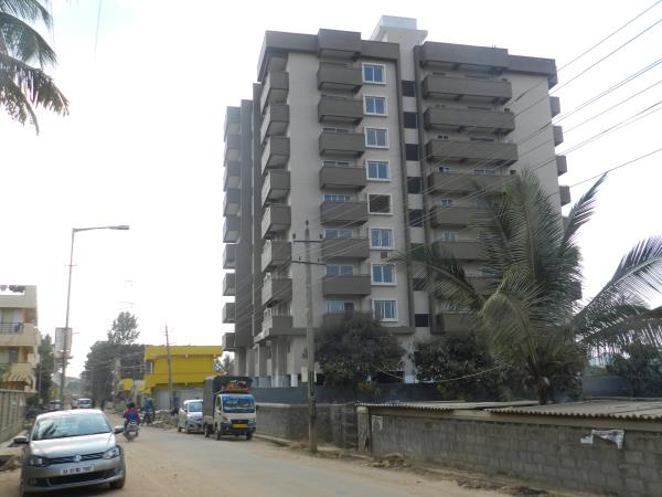 3bhk apartment for sale in krpuram  http://www.eswarconstructions.in/book-now - by Eswar Constructions, Bengaluru