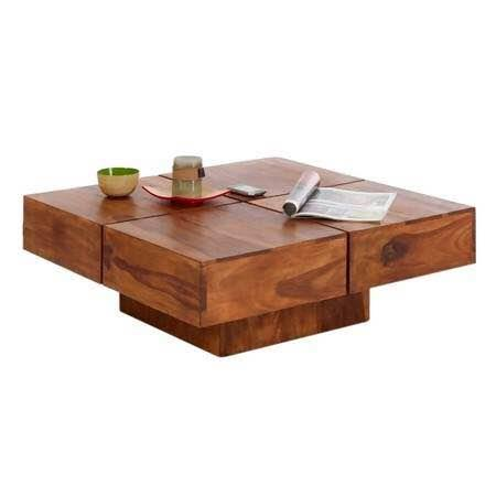Sheesham wood low hight coffee table   #jungufurnitures   For more details  Contact  : 8143077770 T& C Apply. - by JUGNU FURNITURE, Hyderabad