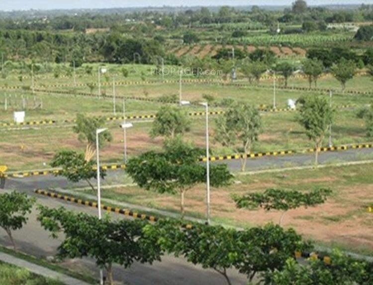 Residential plots in Vrindavan . For Best Deal call us at - 9891496351 - by Sanyoga Infratech, South West Delhi