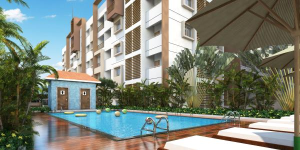 LVS Gardenia Phase 2 Coming soon......  - by LVS builders, Bengaluru