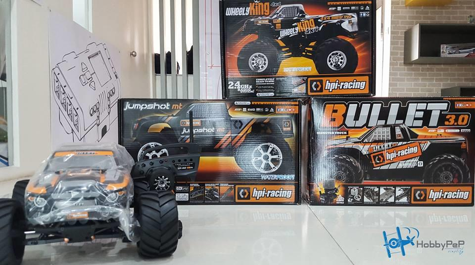 We provide services like tuning, repairs, advanced driving courses etc . Demo will also be available so that customers can try out the HPI RC Cars to make their decision. - by Hobby Pep | Best Drones Shop in India | 9505569998, Visakhapatnam
