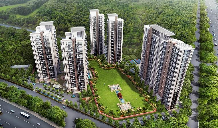 Stylish Sports Themes Haritage Max Apartments on Dwarka Expressway Gurgaon View Fact about Projects- http://ow.ly/104uBF  Reias India Real Estate Pvt Ltd- Heritage max - by Reias India Real Estate Pvt. Ltd., Gurgaon