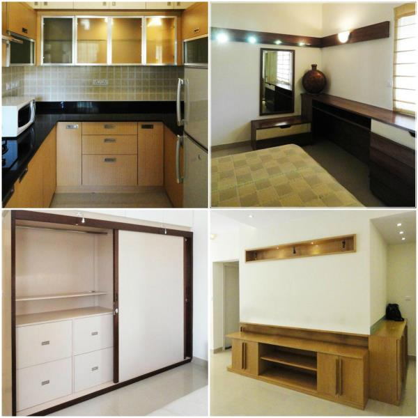 ab interiors stands for creativity along with engineering expertise- be it sliding wardrobes, modular kitchens, unique storage spaces, residential interior designers & apartment interiors, Â wall units or best interior designers for villas  - by AB INTERIORS, Bengaluru