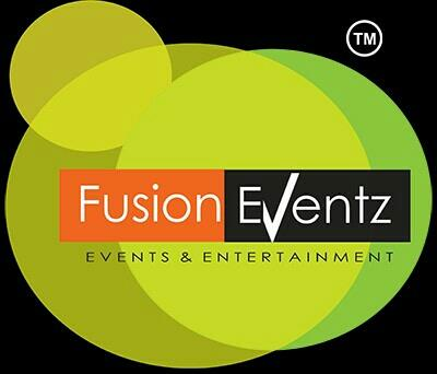 We strive to provide true value to our global clientele by promoting their products, services and ideologies through our uniquely conceptualized events and marketing solutions. - by Fusion Eventz, Bengaluru