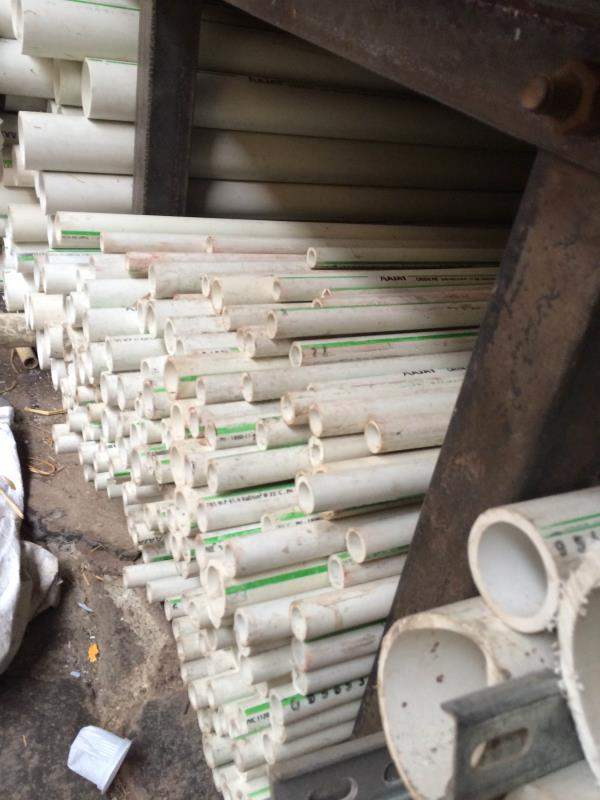 We have wide ranges of PVC pipe fittings in Rajkot. - by Easy Fittings Trading Co, Rajkot