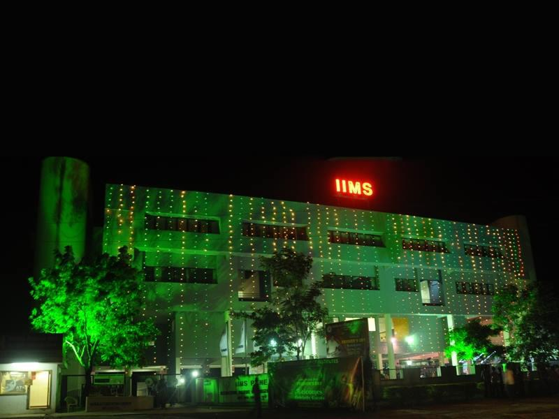 PGDM Colleges in Pune. MBA Colleges in Pune. - by IIMS (International Institute Of Management Studies), pune