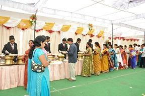 We Deals Into Caterers- Wedding & Events, Event & Occasion Furniture- Rental, Event Caterers, Tents/Pandals In Visakhapatnam - by Guntur Vari Kanaka Mahalakshmi Catering, Visakhapatnam