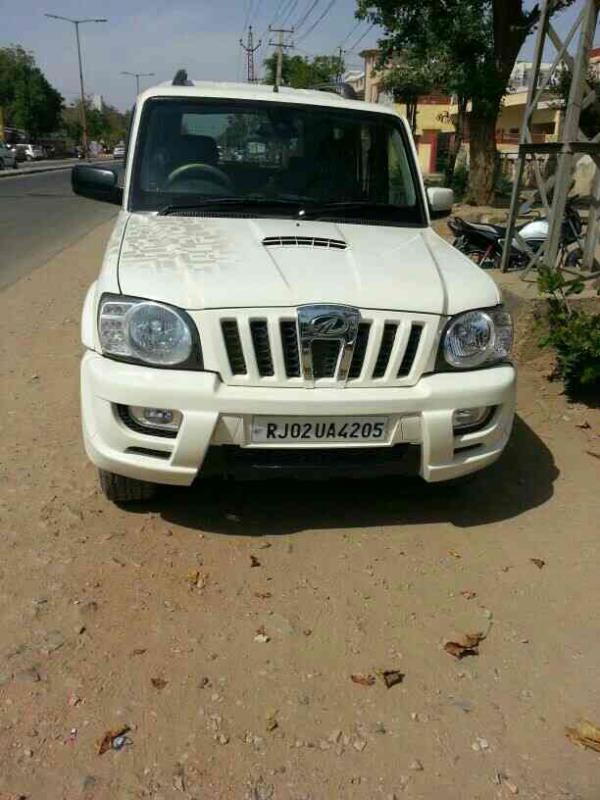 best used car in ajmer #Ganesh Car bazar  2009 625000 - by Ganesh Car Bazar & Decor, Ajmer