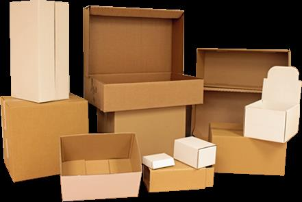 We are offering an extensive array of Corrugated Box, to our prestigious customers. The offered products are manufactured using premium quality raw material and contemporary technology to meet various existing industrial quality norms. We c - by Creative packaging, Ahmedabad