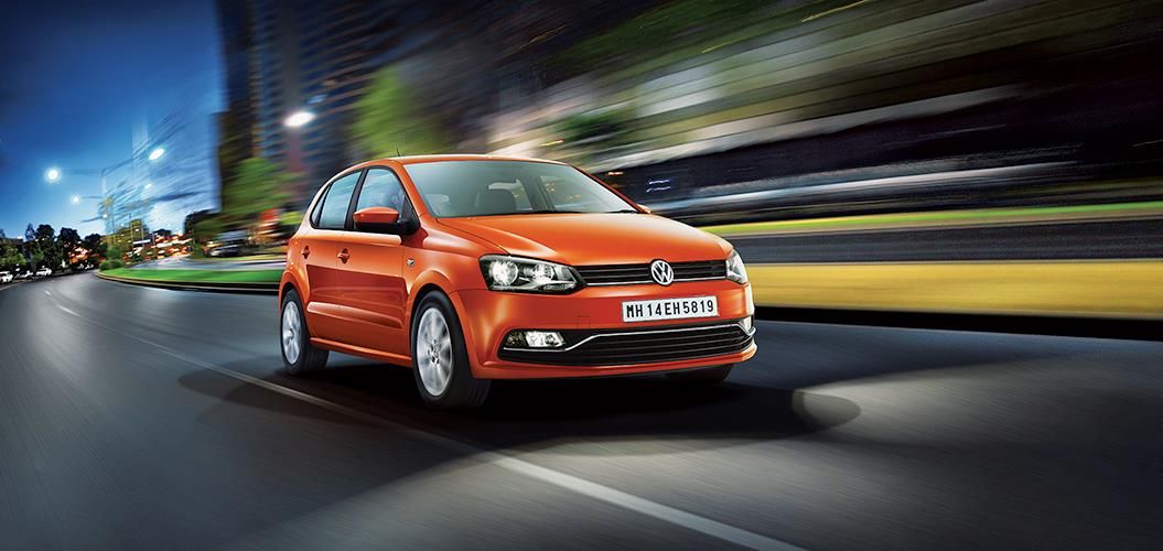 No 1 Volkswagen Polo, Best Hatchback Car, Professional Car, Family Car,    - by Ramani Cars Pvt Ltd , Madurai