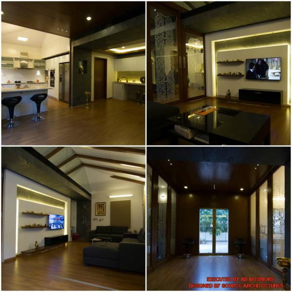 ab interiors is one of the pioneer in interior designing industry we provide interior designing service in indiranagar and all over bangalore  - by AB INTERIORS, Bengaluru