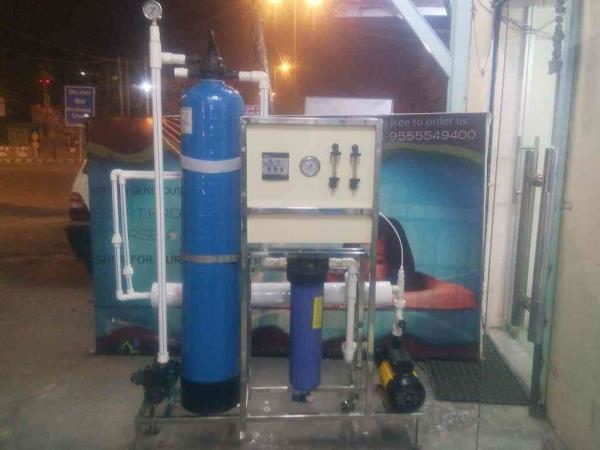 RO Plants Manufacturer In Delhi  We deal in water treatment system in commercial, domestic and industrial. - by Kiran Purification & RO System Pvt Ltd, Delhi