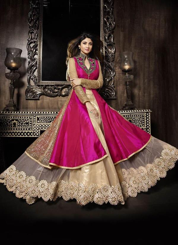 Anarkali suits clearing sale. Price on request - by vbuyz, Surat