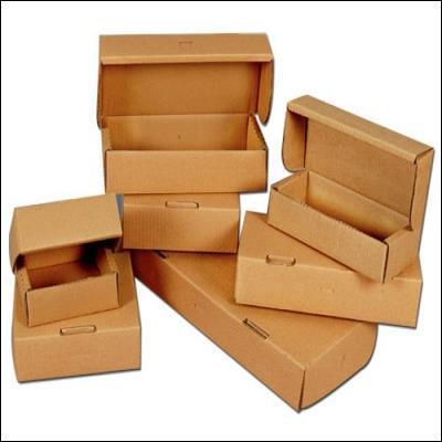 Our wide assortment of Punched Cartons is segregated into various compartments and removable dividers.These Punched Cartons are made available by us in various sizes, shapes, and styles.Lauded for their toughness and smooth finish, these Pu - by MAM Cartons, Ernakulam