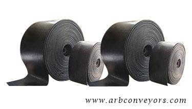 We provide superior quality Heat Resistant Conveyor Belts. In general it is economical to adopt a heat resistant belt if the temperature of the material to be carried is over 60oc (140oF). As the damage of cover depends on the temperature a - by Conveyor Belt Manufacturers | +91 9417296603, Jalandhar