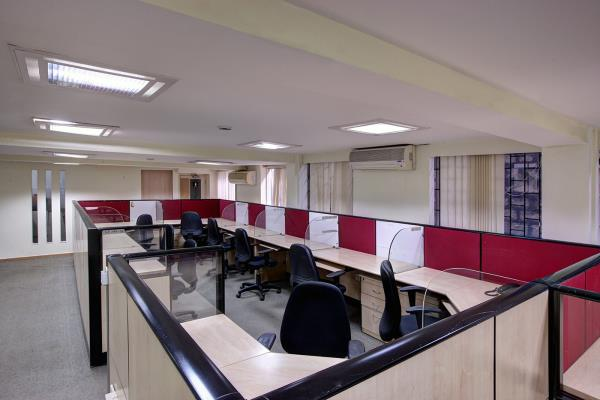 Co working space in Koramangala @ pepideas.com - by Pepideas, Bangalore Urban