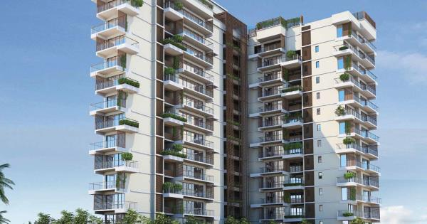 Apartments available for sale in Koramangala - by Propbuysell, Bangalore