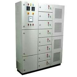 we are. one of the best manufacturer of Electrical APFC panel in rajkot. - by Shiv Control System, Rajkot