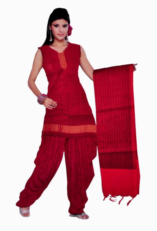 Premium Quality Superb Salwar Suit. 100% Genuine product only from TrendzStyle. Customer satisfaction  Guaranteed!!! T& C Apply. Machine wash warmwash with like colours only non-chlorinebleach when  needed tumble dry low warm iron if needed - by Fresh E Kart Solutions Pvt Ltd, Coimbatore