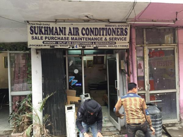 Best Ac service in Delhi. Best Ac service in Rohini. Best Ac Service provider in Rohini. Best Ac service provider in Rohini. - by Sukhmani Air Conditioners, Delhi