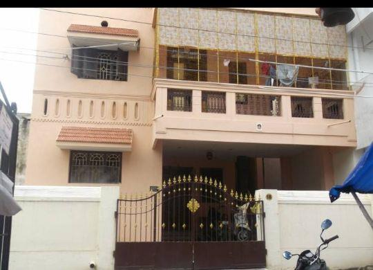Our completed project at Koviladi nearby Kalannai - by Inbam Construction 9445778285, Trichy