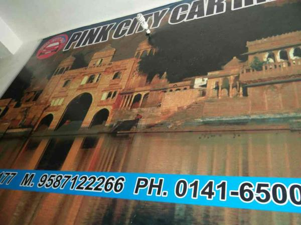 texi services in Jaipur - by PINK CITY CAR HIRE TOUR & TRAVELS, Jaipur