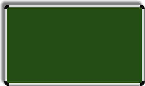 We are engaged in manufacturing and supplying superior quality of Green Ceramic Chalk Boards in Hyderabad.These Green Chalk Boards  are used for writing notices and other important information, and thus used in Colleges and Offices - by Esquire Display Boards, Hyderabad