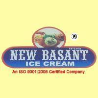Our Logo  - by New Basant Ice Cream, Ludhiana