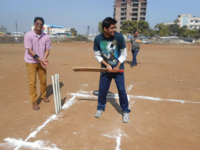sport activity  - by LBS GROUP, Kota