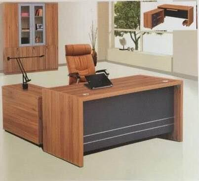 Best in Class Office tables... Model # H-3136 Price: INR 27000 plus Vat - by Modern Living, Hyderabad