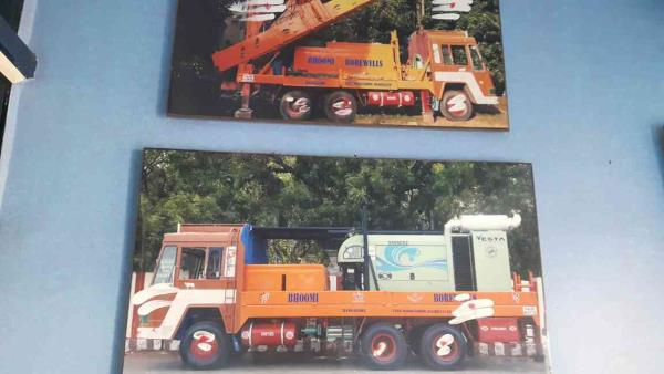 borewell contractor in Bangalore contact-9986550999 - by bhoomi borewells, bangalore