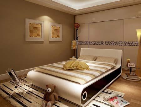 World's best comfortable and creative beds Naturo Interiors http://naturointeriors.com 9555448183 - by Naturo Interiors, Delhi